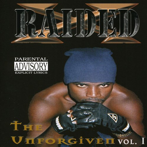 X-Raided: Unforgiven