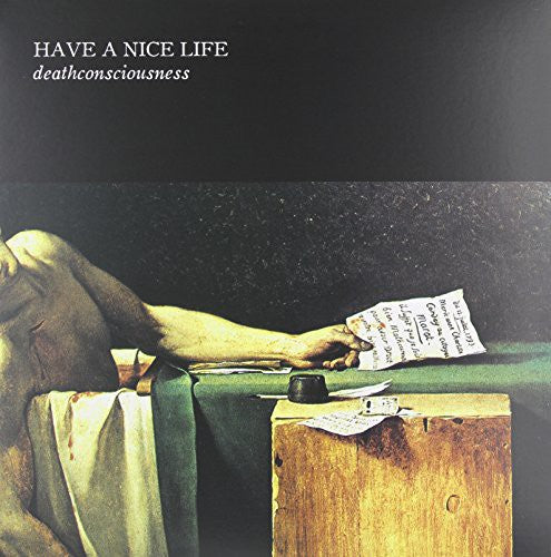 Have a Nice Life: Deathconsciousness