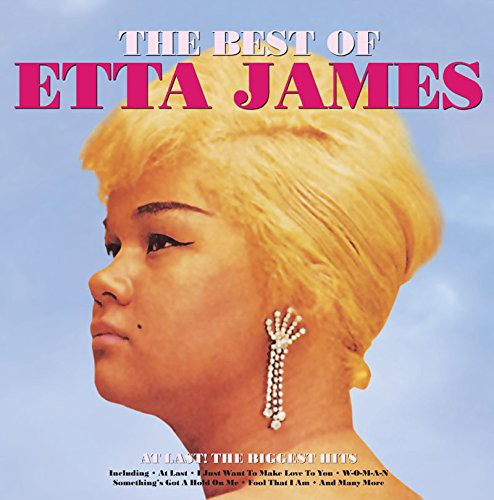 Etta James: Best of