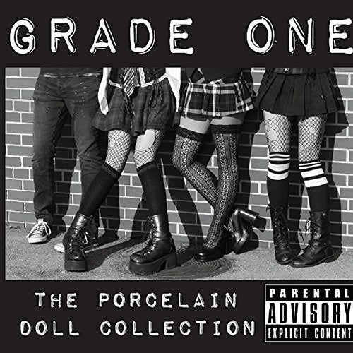 Porcelain Doll Collection: Grade One