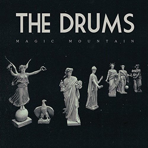 The Drums: Magic Mountain