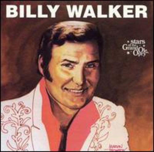 Billy Walker: Billy Walker