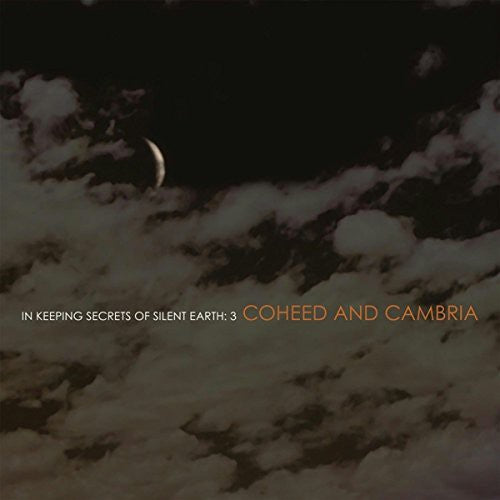 Coheed & Cambria: In Keeping Secrets of Silent Earth: 3