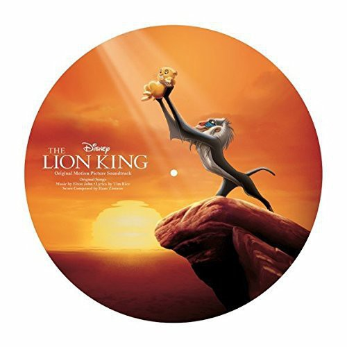 Lion King / O.S.T.: The Lion King (Original Motion Picture Soundtrack)