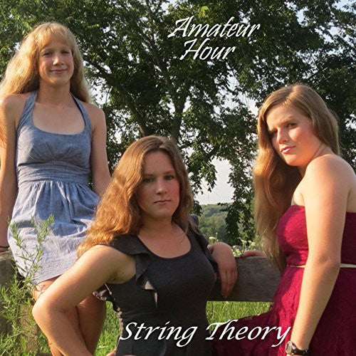 String Theory: Amateur Hour