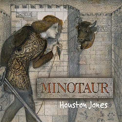 Houston Jones: Minotaur