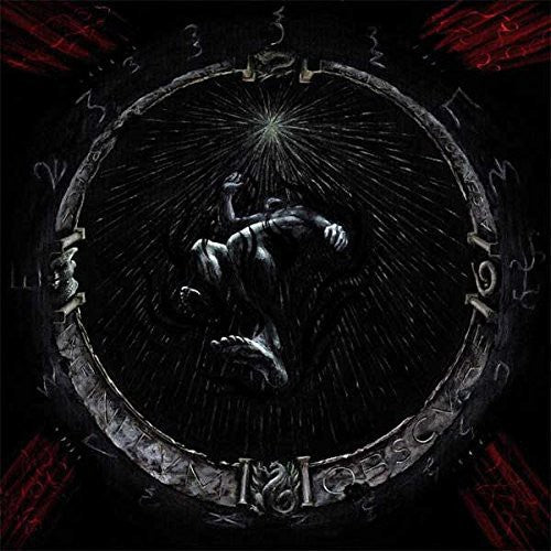 Infinitum Obscure: Ascension Through the Luminous Black