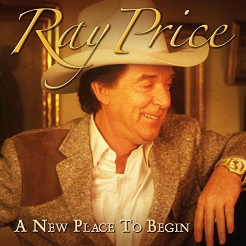Ray Price: New Place to Begin