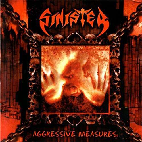 Sinister: Aggressive Measures