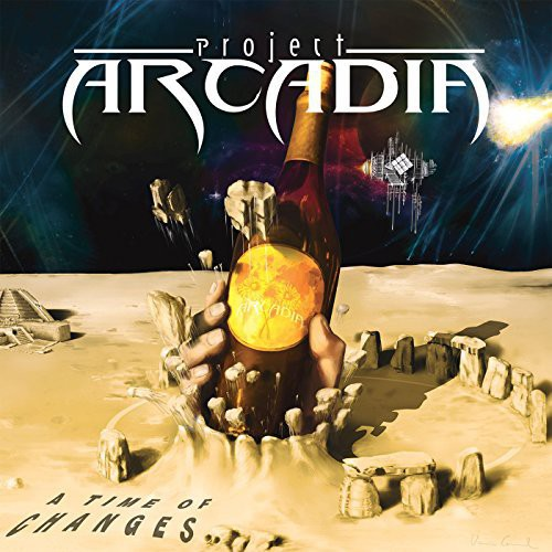 Project Arcadia: Time of Changes