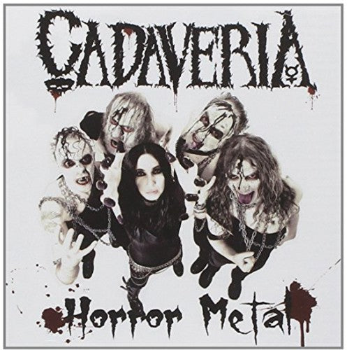 Cadaveria: Horror Metal