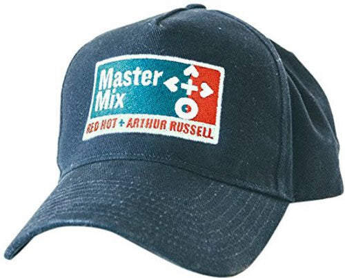 Various Artists: Master Mix: Red Hot & Russell, Arthur / Various