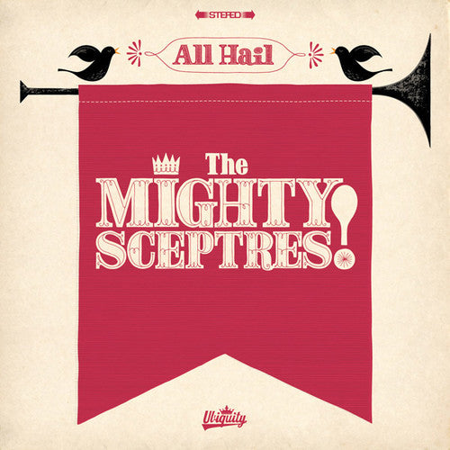 Mighty Sceptres: All Hail the Mighty Sceptres!