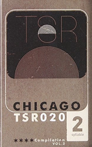 Various Artists: Twosyllable Records Chicago Compilation 2 / Various
