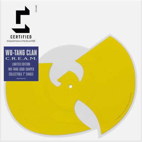 Wu-Tang Clan: C.R.E.A.M. / Da Mystery of Chessboxin