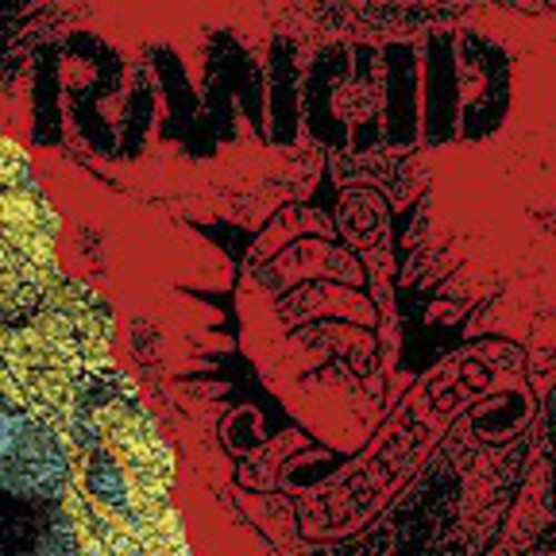 Rancid: Let's Go (20th Anniversary Reissue)