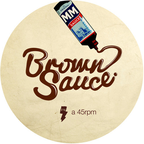 Marcus Marr: Brown Sauce