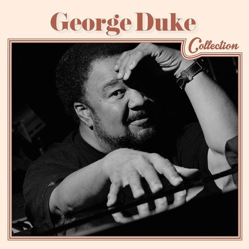 George Duke: Press Play Collection