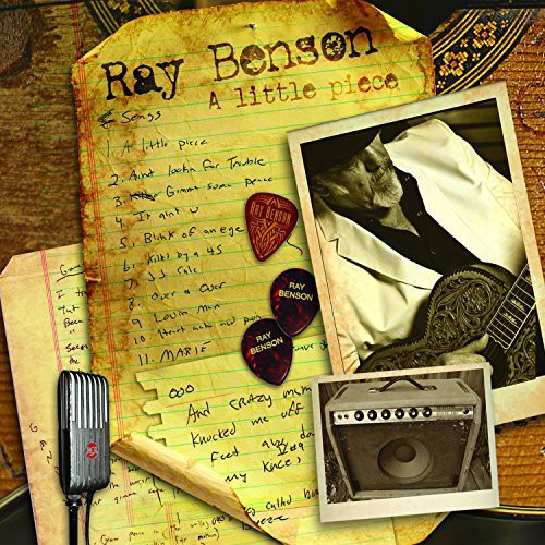Ray Benson: Little Piece
