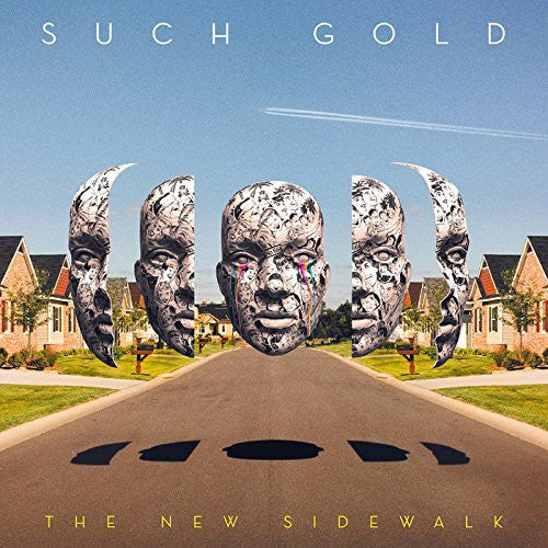 Such Gold: New Sidewalk