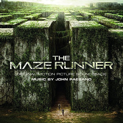 Various Artists: The Maze Runner (Original Motion Picture Soundtrack)