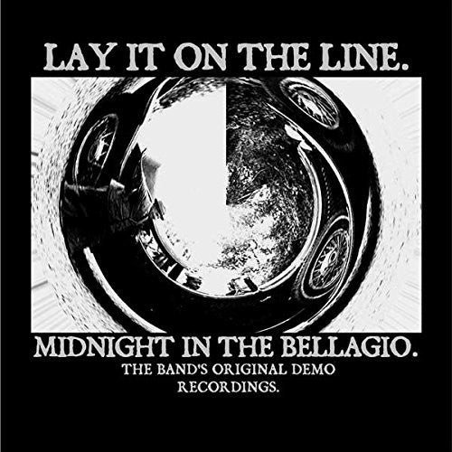 Lay It on the Line: Midnight in the Bellagio