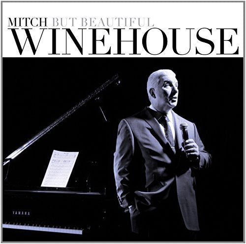 Mitch Winehouse: But Beautiful