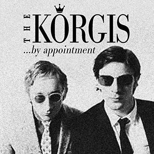 The Korgis: By Appointment