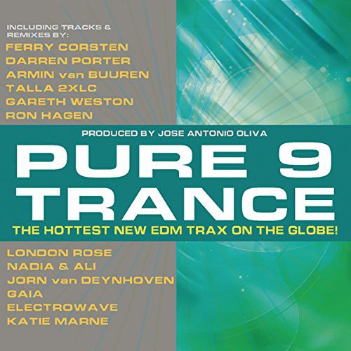 Various Artists: Pure Trance 9 / Various