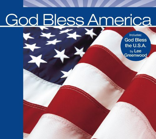 101 Strings Orchestra: God Bless America
