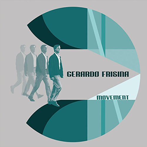Gerardo Frisina: Movement