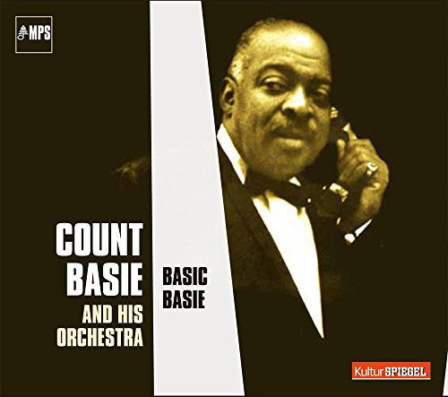 Count Basie and His Orchestra: Basic Basie