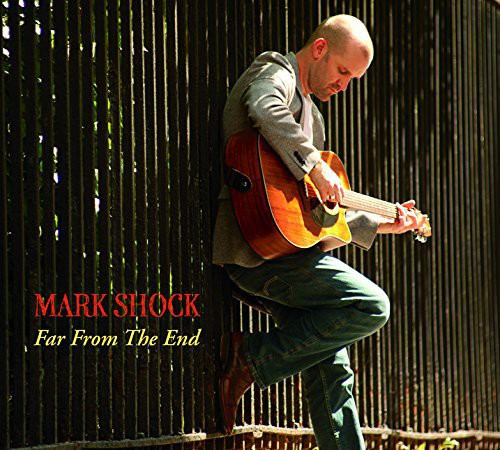 Mark Shock: Far from the End