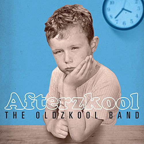The Oldzkool Band: Afterzkool