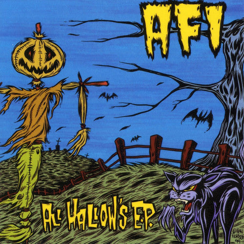 Afi: All Hallow's E.P.