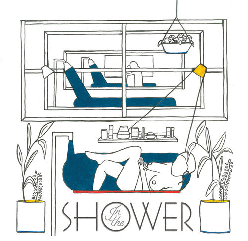 Homeshake: In the Shower