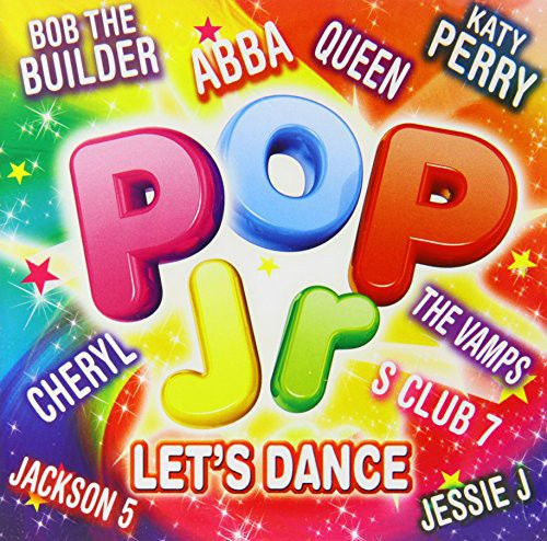 Various Artists: Pop Party JR / Various