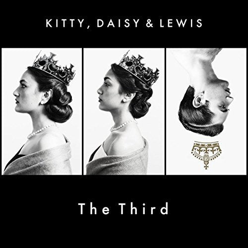 Daisy Kitty & Lewis: Kitty Daisy & Lewis the Third