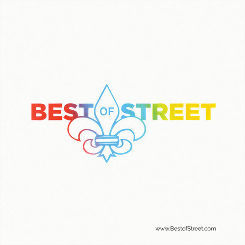 Various Artists: Best of Street: New Orleans V1 / Various