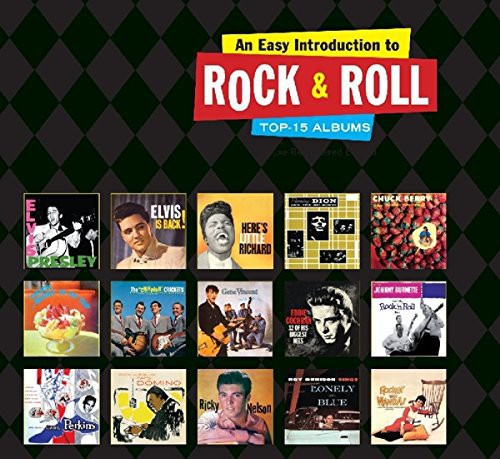 Various Artists: Easy Introduction to Rock & Roll / Various