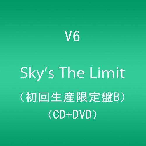 V6: Sky's the Limit: Limited Edition