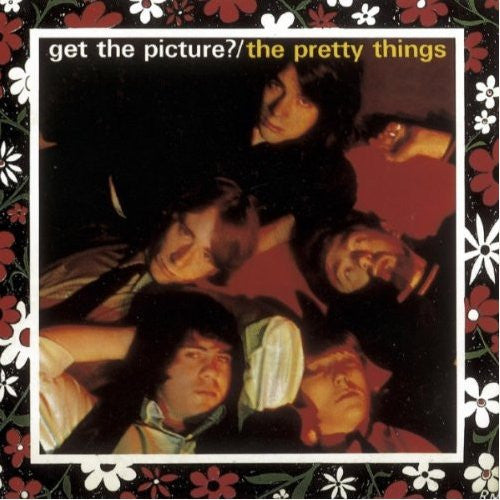 The Pretty Things: Get the Picture