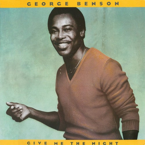 George Benson: Give Me the Night