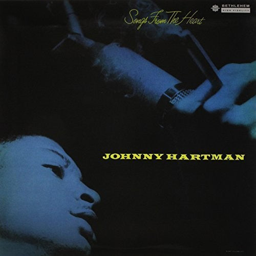 Johnny Hartman: Songs from the Heart