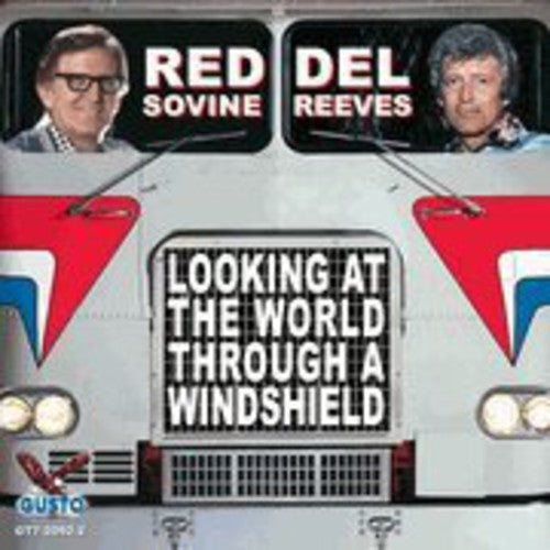 Del Reeves: Looking at the World