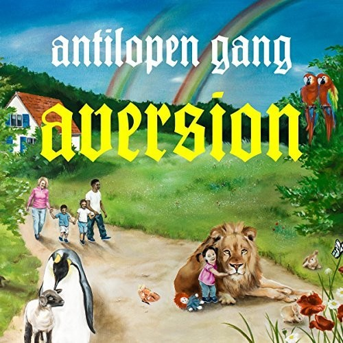 Antilopen Gang: Aversion