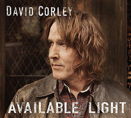 David Corley: Available Light