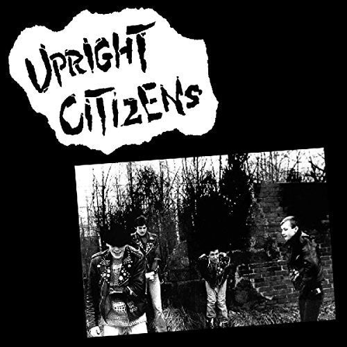 Upright Citizens: Bombs of Peace