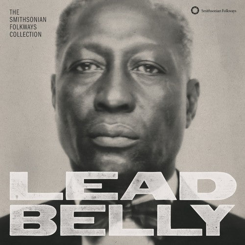 Various Artists: Lead Belly: Smithsonian Folkways Collection / Various