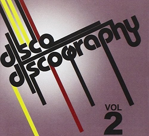 Various Artists: Disco Discography 2 / Various